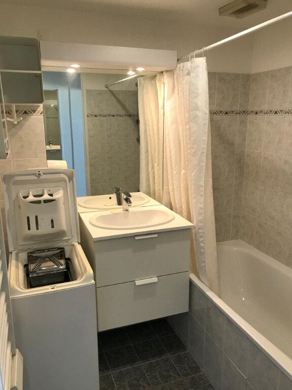 Appartement à louer 1 27m2 à Châtillon vignette-10