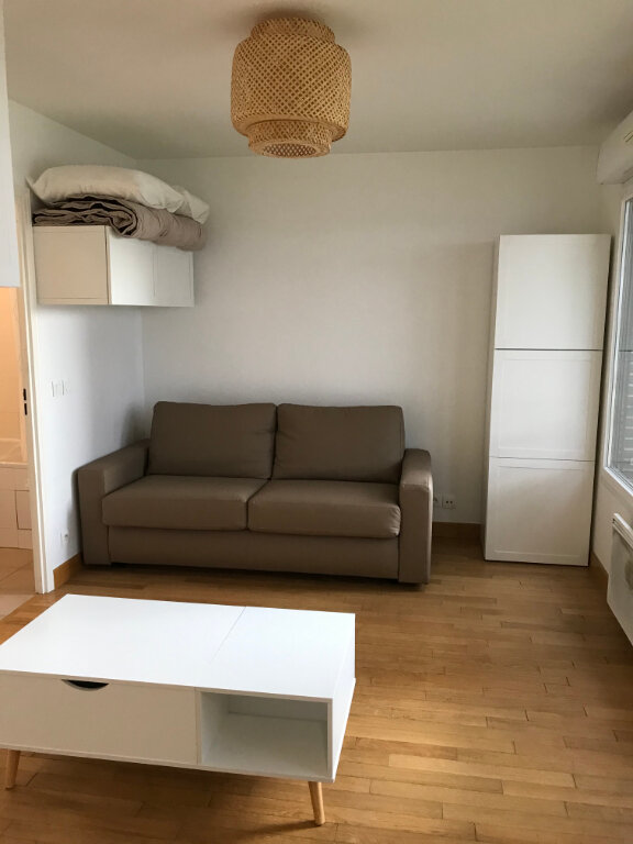 Appartement à louer 1 21.4m2 à Châtillon vignette-1