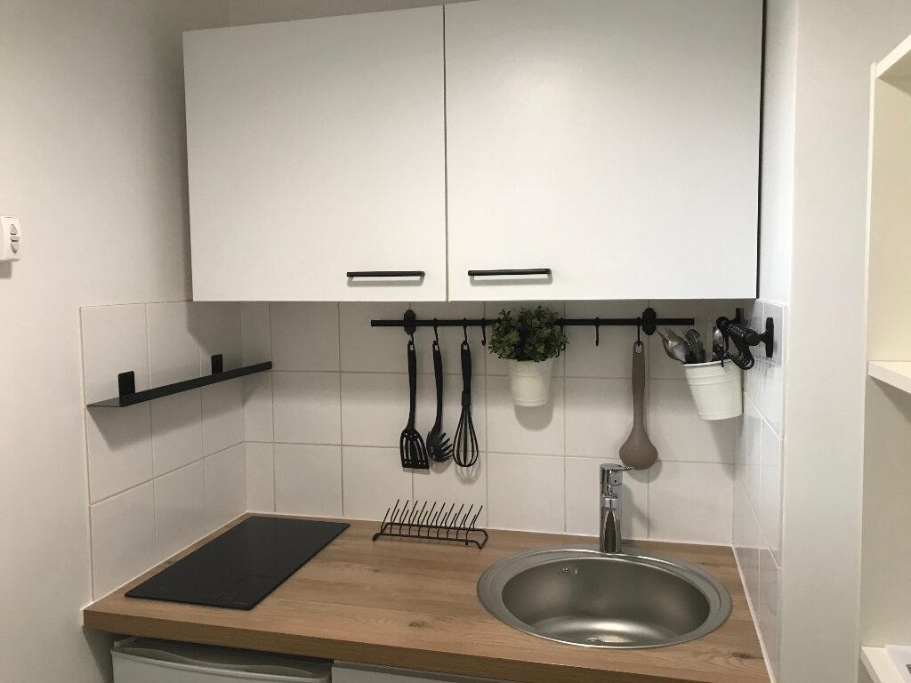 Appartement à louer 1 21.4m2 à Châtillon vignette-6