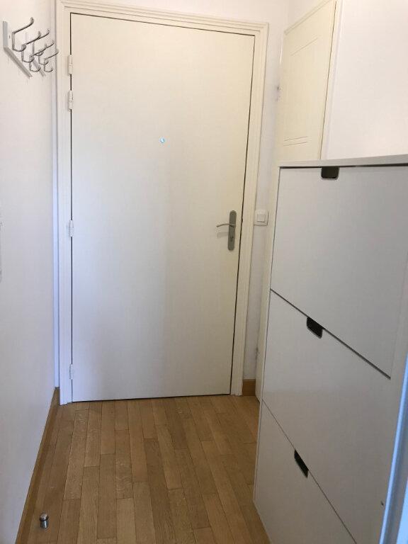 Appartement à louer 1 21.4m2 à Châtillon vignette-8