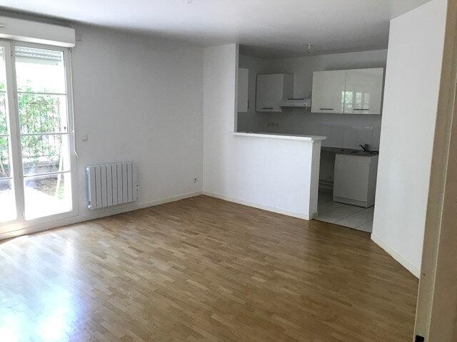 Appartement à louer 2 44m2 à Le Plessis-Robinson vignette-1
