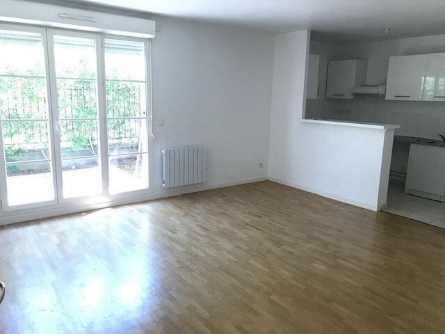 Appartement à louer 2 44m2 à Le Plessis-Robinson vignette-3