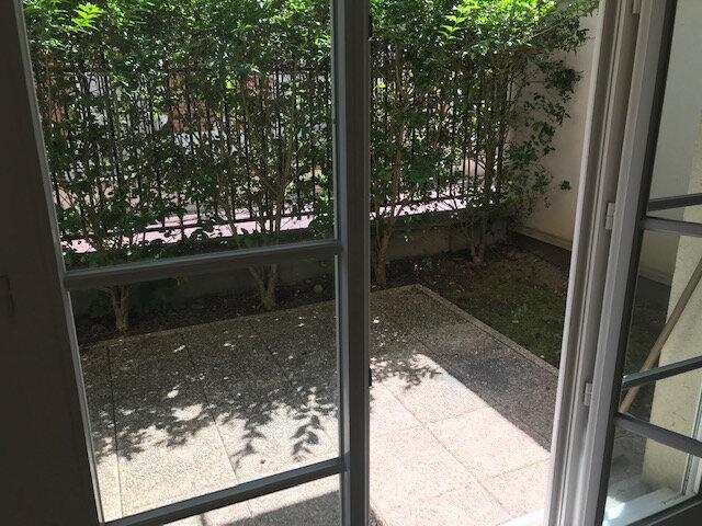 Appartement à louer 2 44m2 à Le Plessis-Robinson vignette-6