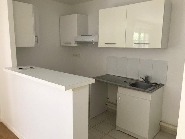 Appartement à louer 2 44m2 à Le Plessis-Robinson vignette-7