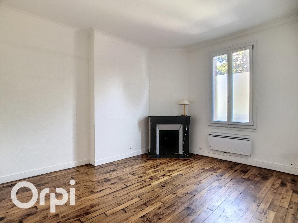 Appartement à vendre 3 69.01m2 à Châtillon vignette-1