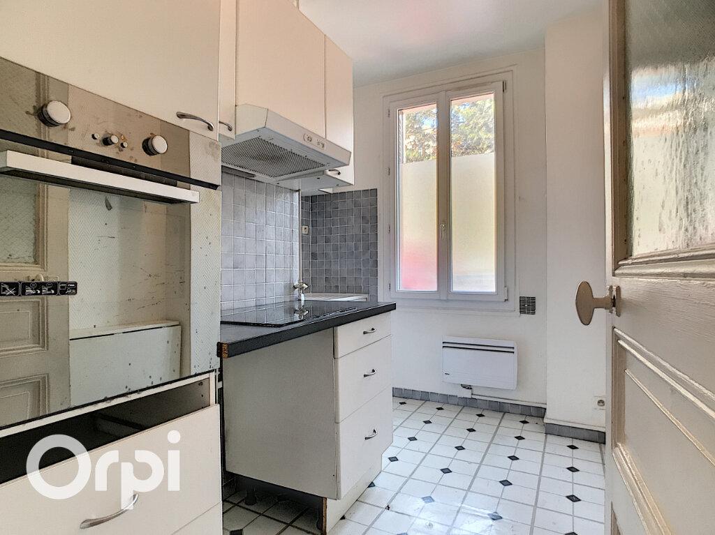 Appartement à vendre 3 69.01m2 à Châtillon vignette-4