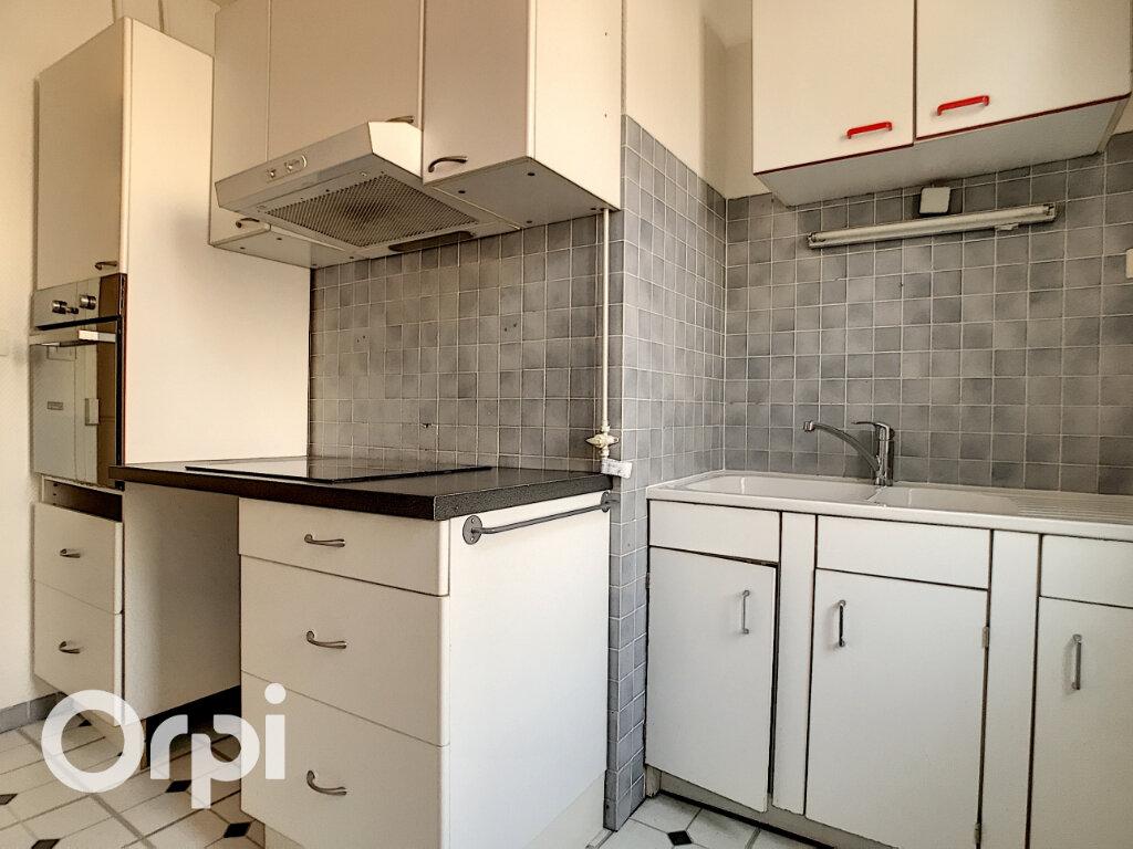 Appartement à vendre 3 69.01m2 à Châtillon vignette-5