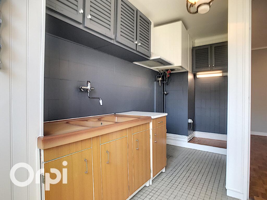 Appartement à vendre 3 52.88m2 à Clamart vignette-2