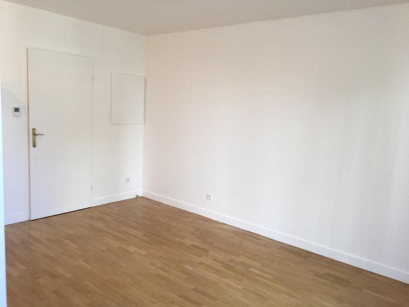 Appartement à louer 1 24m2 à Châtillon vignette-6