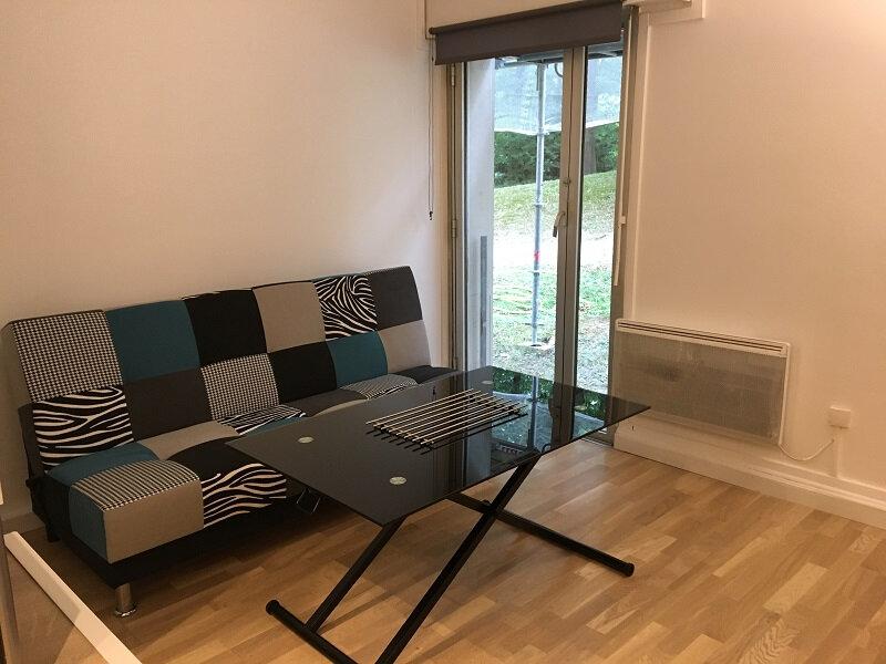 Appartement à louer 1 17m2 à Le Plessis-Robinson vignette-1