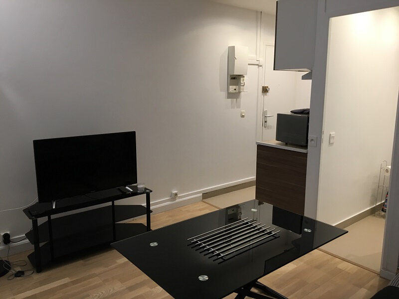 Appartement à louer 1 17m2 à Le Plessis-Robinson vignette-2