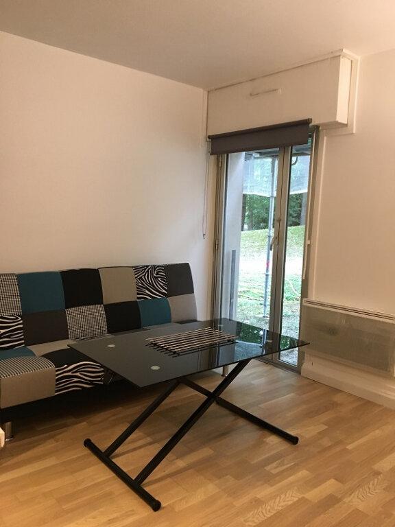 Appartement à louer 1 17m2 à Le Plessis-Robinson vignette-3