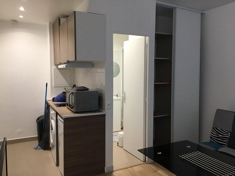 Appartement à louer 1 17m2 à Le Plessis-Robinson vignette-4