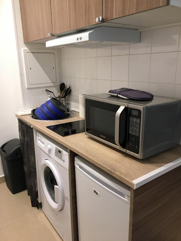 Appartement à louer 1 17m2 à Le Plessis-Robinson vignette-6