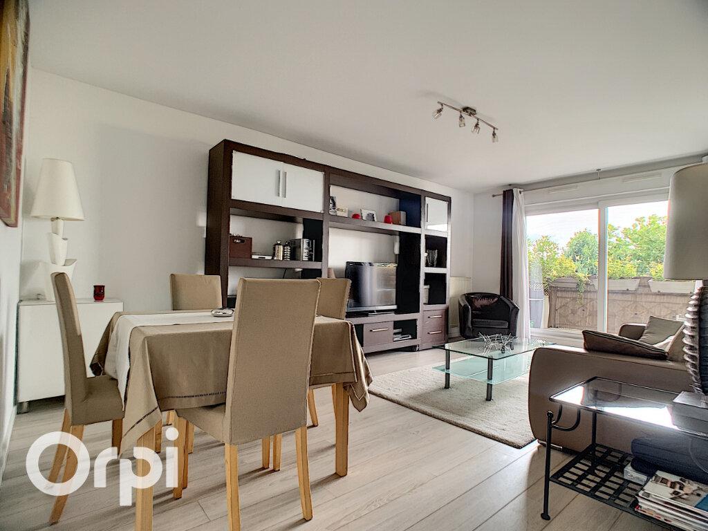 Appartement à vendre 3 63.35m2 à Châtillon vignette-1