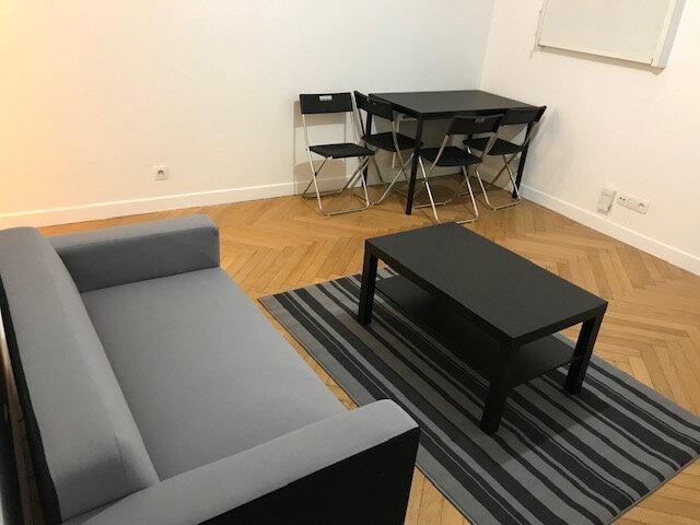 Appartement à louer 2 40m2 à Montrouge vignette-3