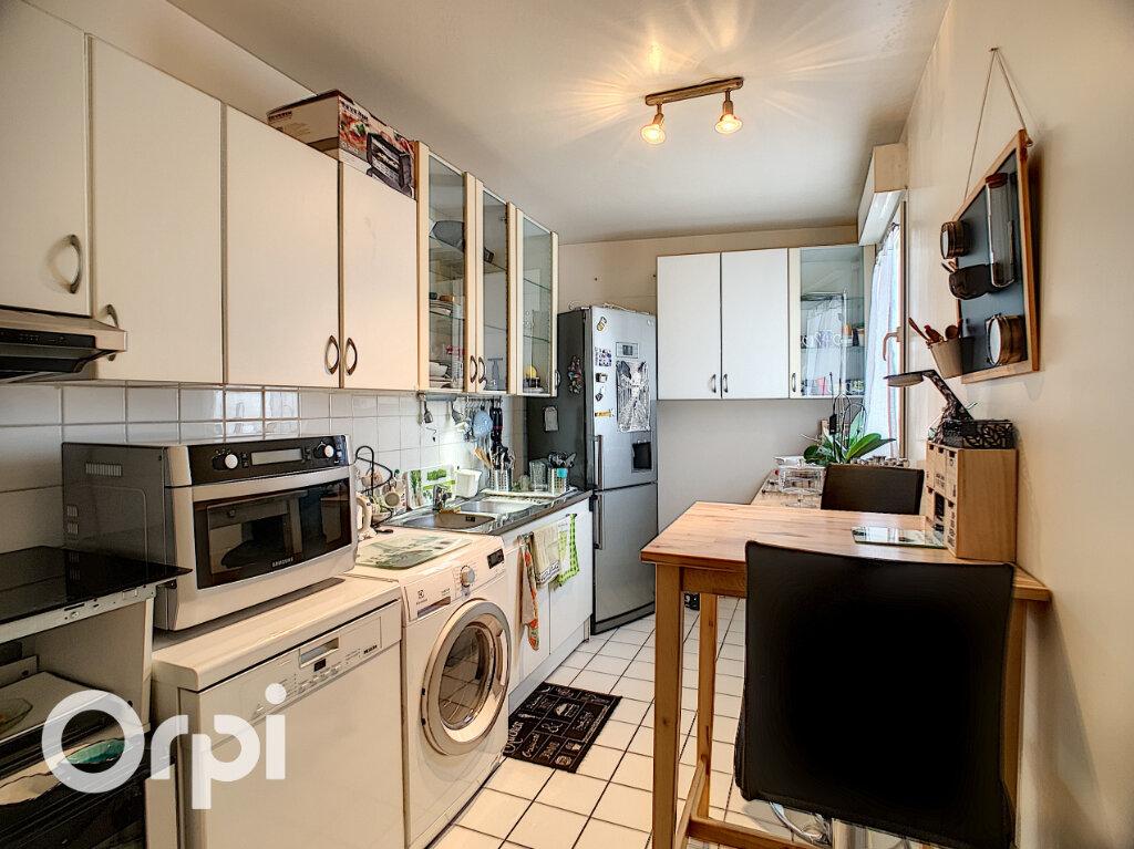 Appartement à vendre 3 68m2 à Châtillon vignette-3