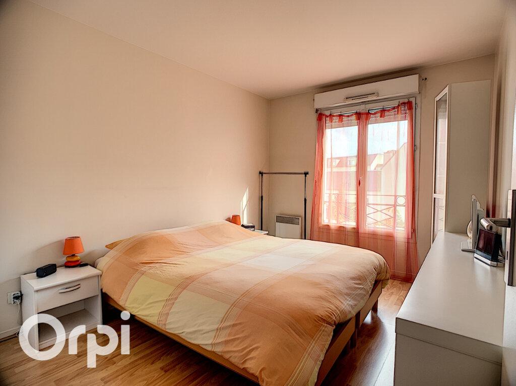 Appartement à vendre 3 68m2 à Châtillon vignette-4