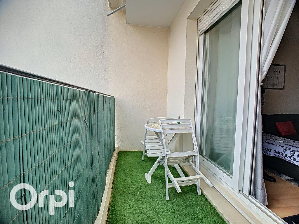 Appartement à vendre 3 68m2 à Châtillon vignette-6