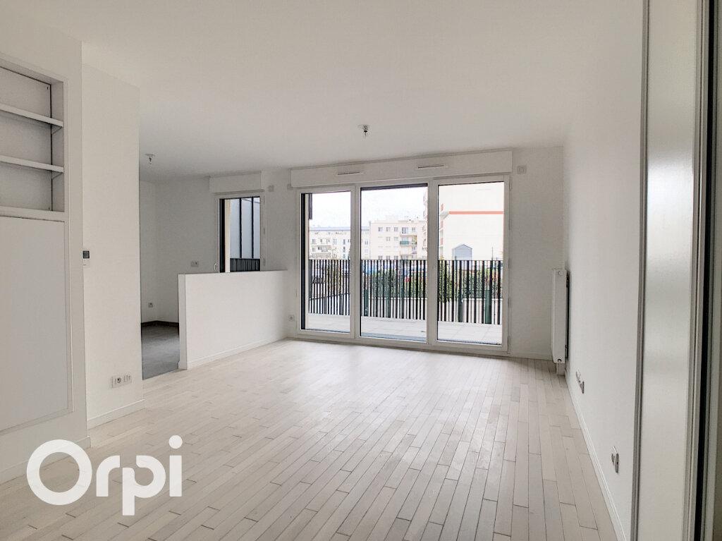 Appartement à vendre 3 65.4m2 à Châtillon vignette-1