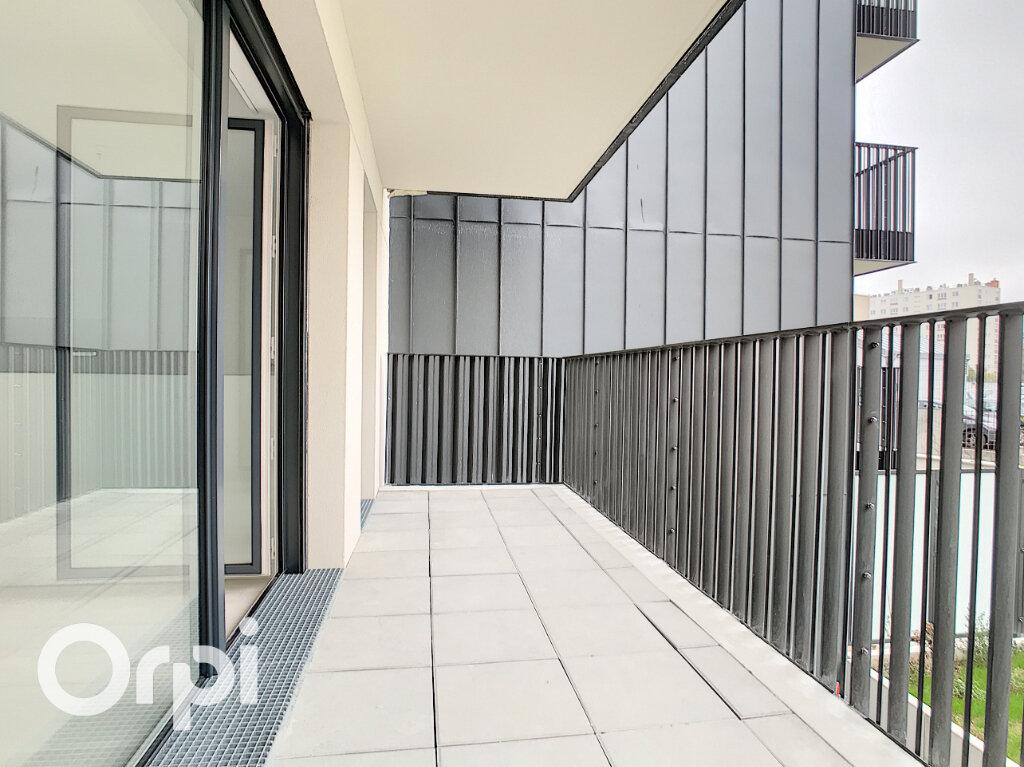 Appartement à vendre 3 65.4m2 à Châtillon vignette-5