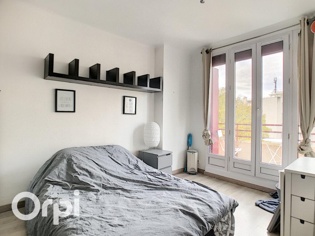 Appartement à vendre 1 20m2 à Vanves vignette-1