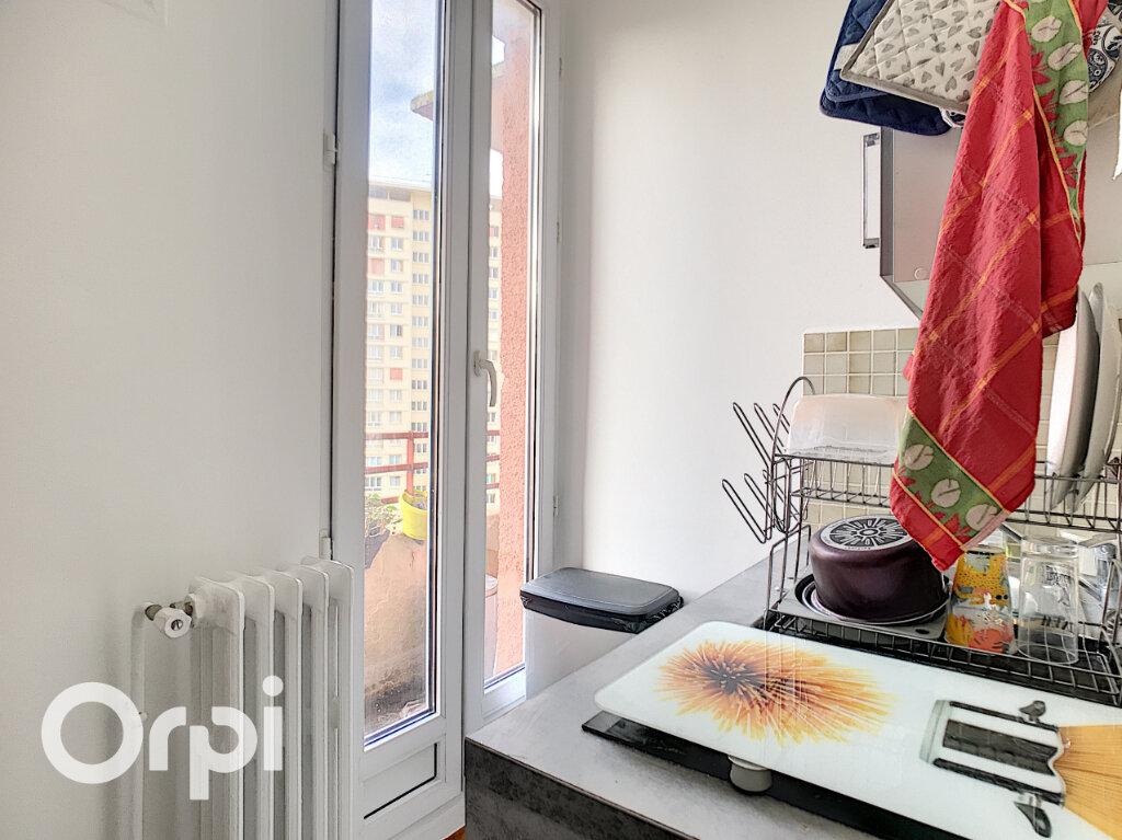 Appartement à vendre 1 20m2 à Vanves vignette-3