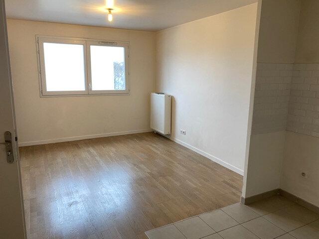 Appartement à louer 2 37m2 à Fresnes vignette-4