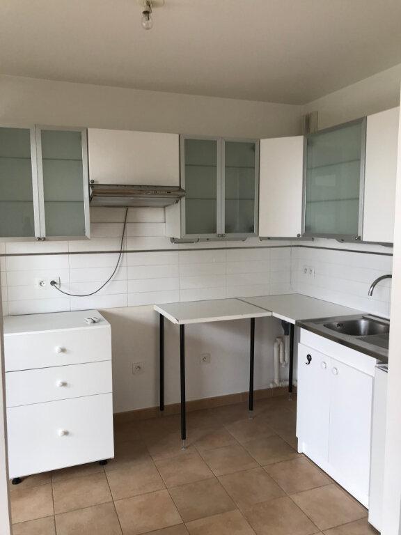 Appartement à louer 2 52m2 à Châtillon vignette-6