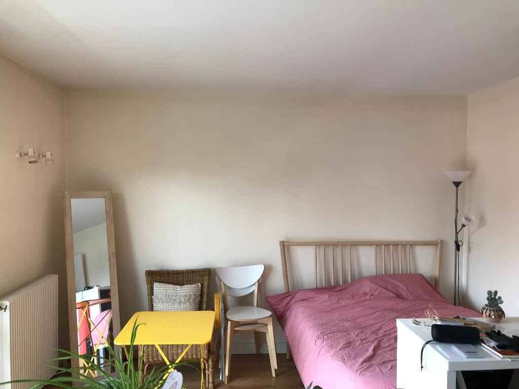 Appartement à louer 1 25.63m2 à Châtillon vignette-6