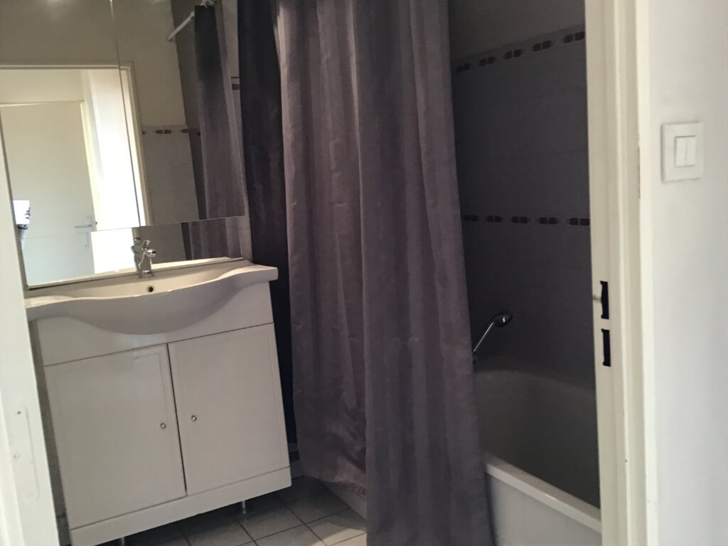 Appartement à louer 3 63.87m2 à Châtenay-Malabry vignette-4