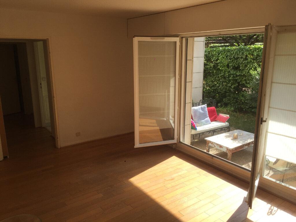 Appartement à vendre 2 49.14m2 à Antony vignette-3