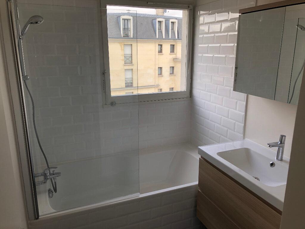 Appartement à louer 4 66.38m2 à Sceaux vignette-5