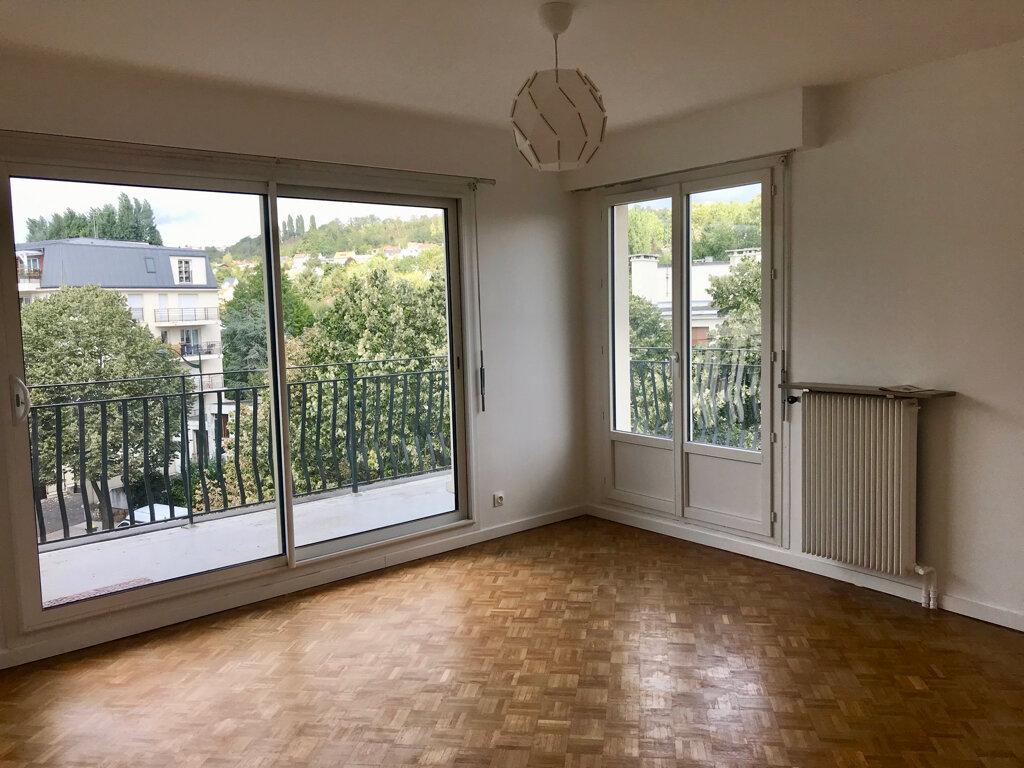 Appartement à louer 2 49.76m2 à Le Plessis-Robinson vignette-2