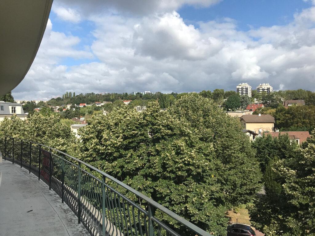 Appartement à louer 2 49.76m2 à Le Plessis-Robinson vignette-10