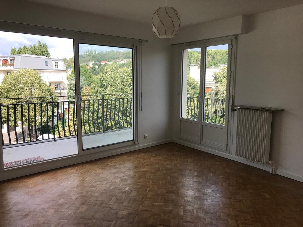 Appartement à louer 2 49.76m2 à Le Plessis-Robinson vignette-11