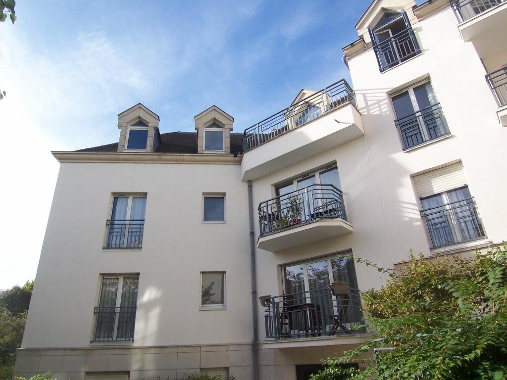 Appartement à louer 1 31m2 à Antony vignette-1