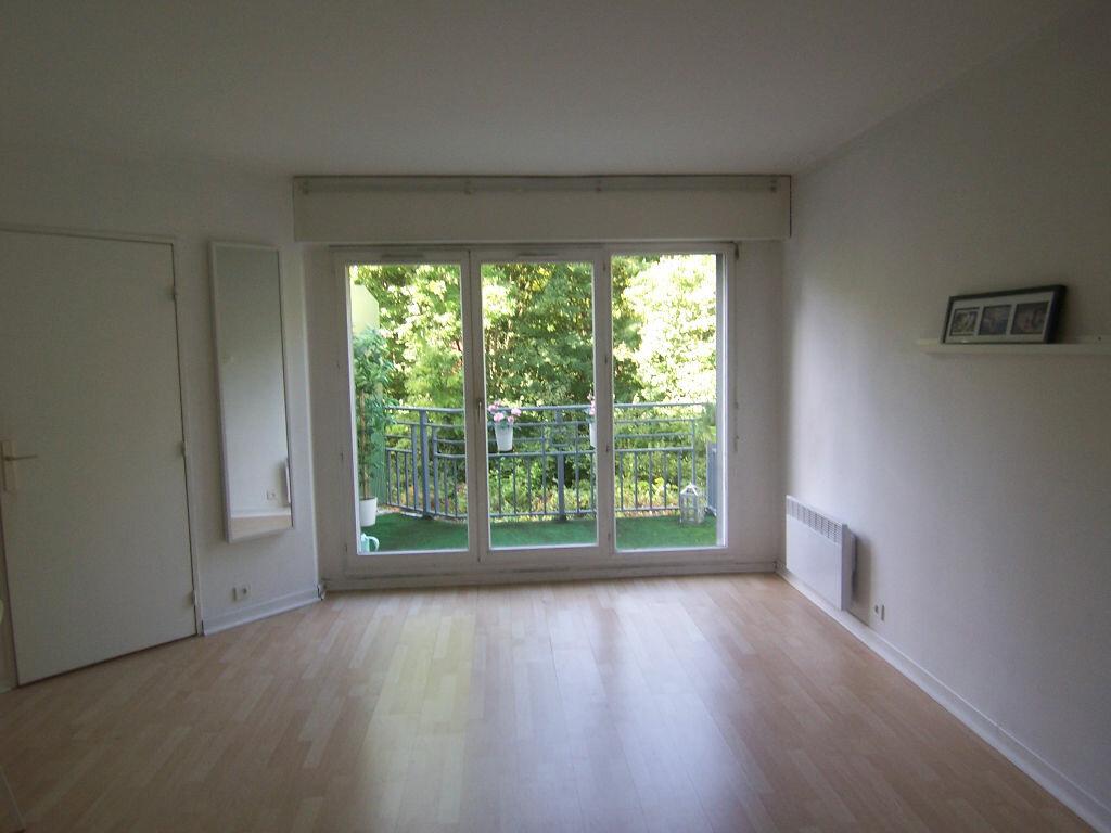 Appartement à louer 1 31m2 à Antony vignette-3
