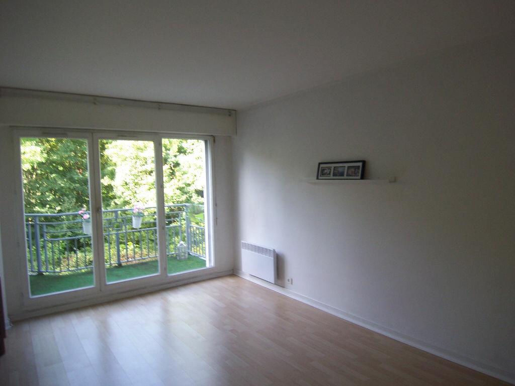 Appartement à louer 1 31m2 à Antony vignette-4