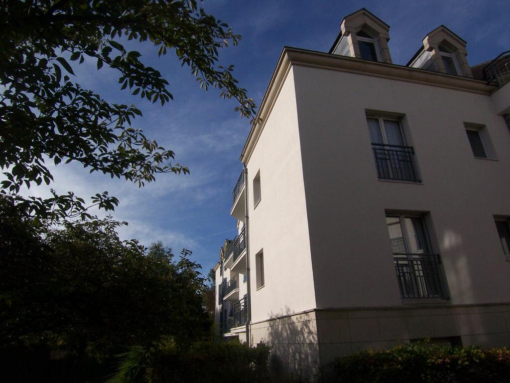 Appartement à louer 1 31m2 à Antony vignette-6