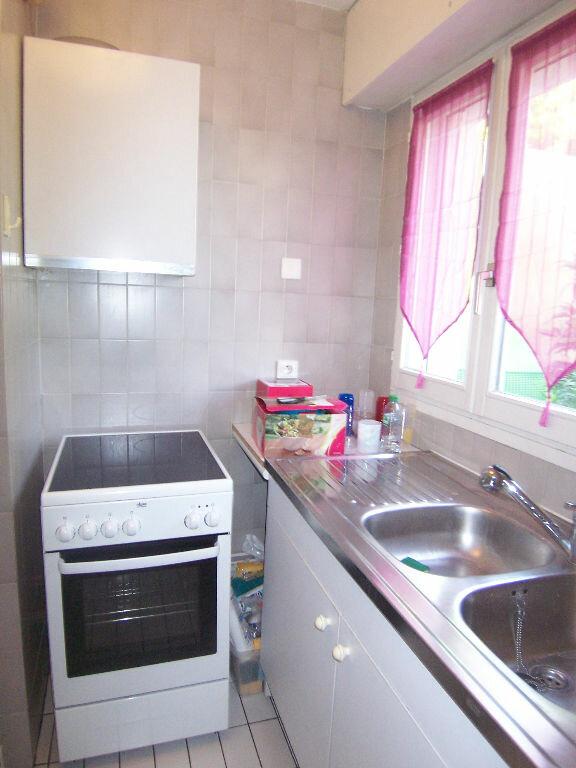 Appartement à louer 1 31m2 à Antony vignette-7