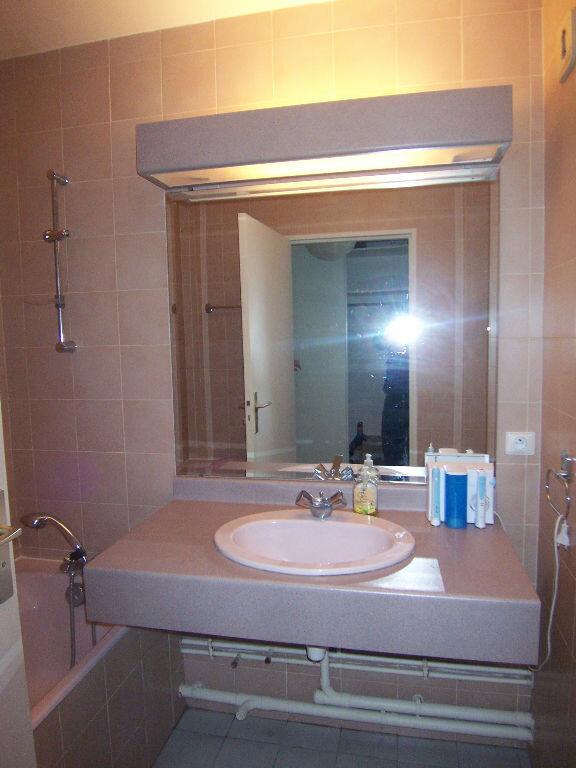 Appartement à louer 1 31m2 à Antony vignette-8