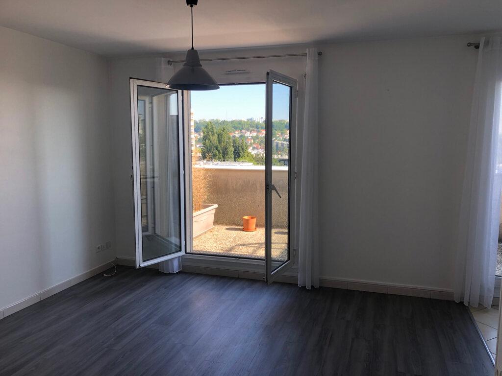 Appartement à louer 1 29.9m2 à Châtenay-Malabry vignette-2