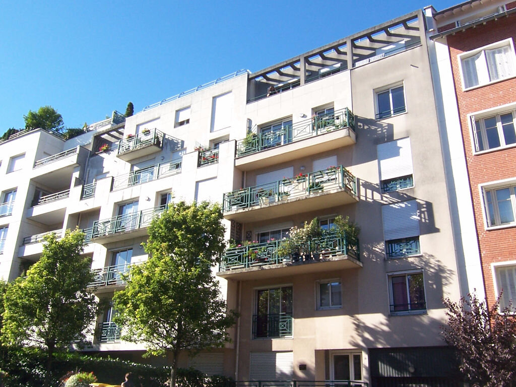 Appartement à louer 1 29.9m2 à Châtenay-Malabry vignette-3