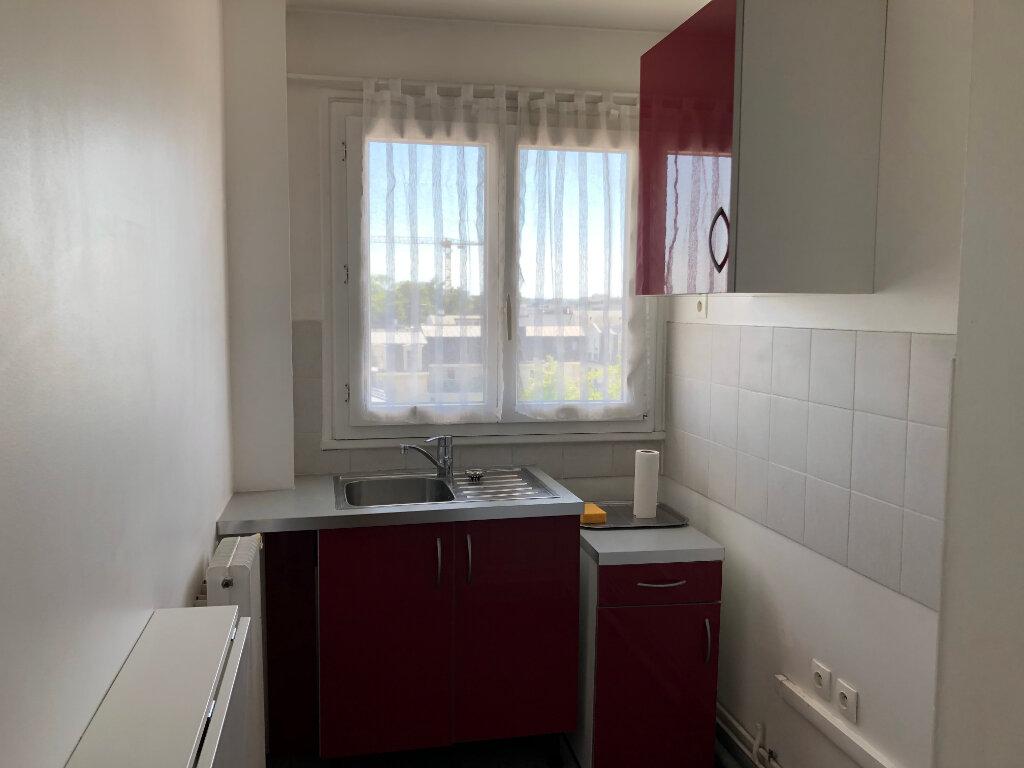 Appartement à louer 2 45m2 à Antony vignette-7