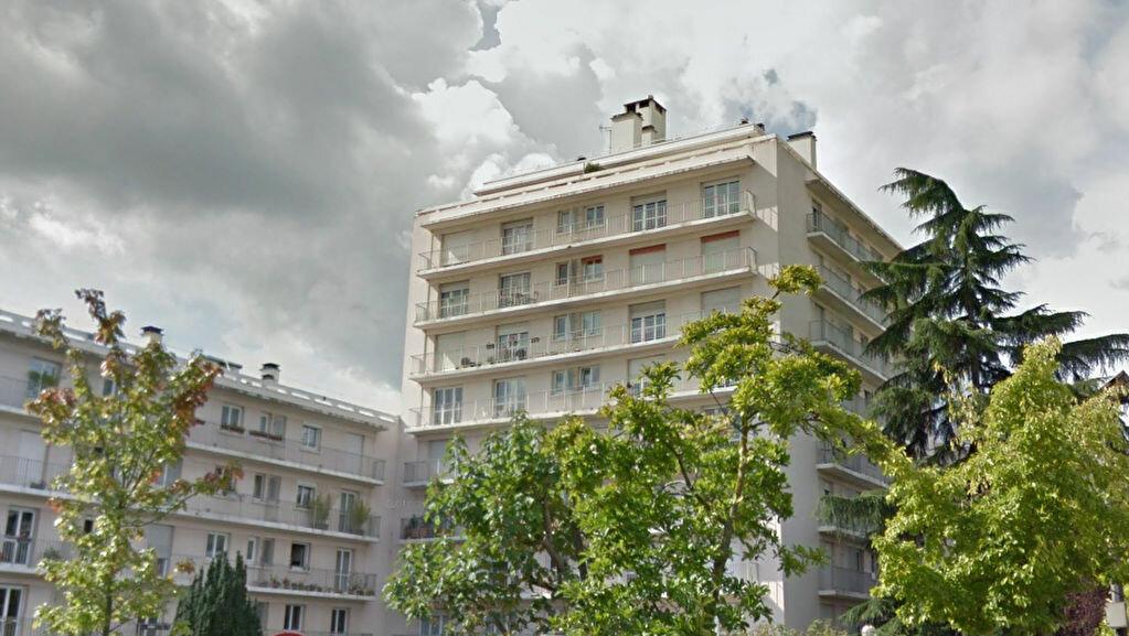 Appartement à louer 2 45m2 à Antony vignette-8