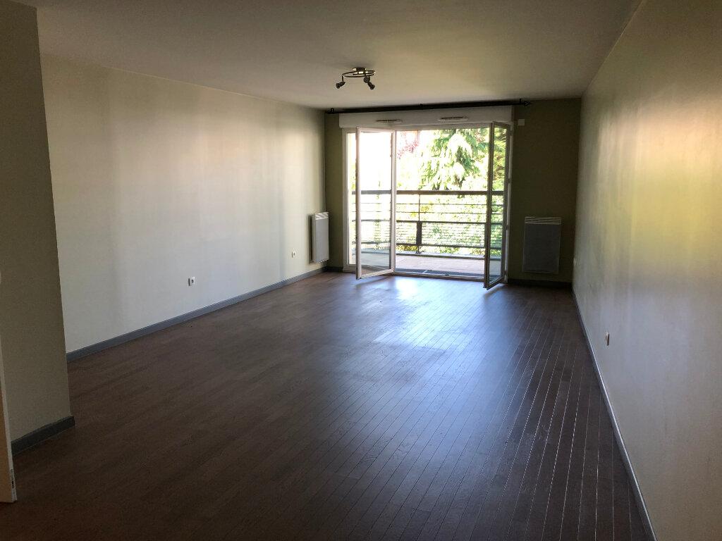 Appartement à vendre 3 83.9m2 à Antony vignette-2