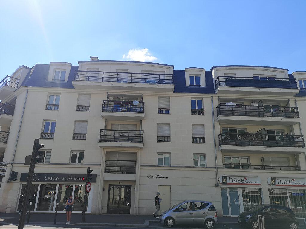 Appartement à vendre 3 83.9m2 à Antony vignette-3