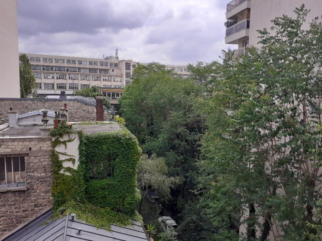 Appartement à louer 1 24.59m2 à Paris 15 vignette-8