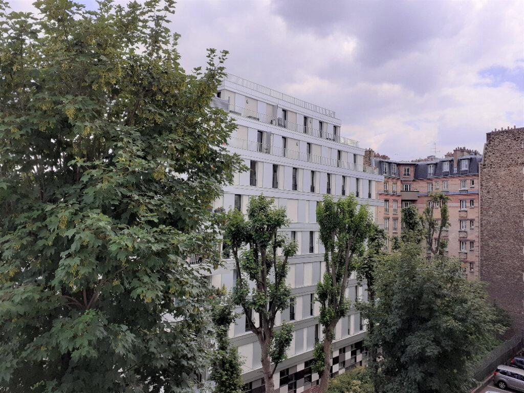 Appartement à louer 3 50m2 à Paris 15 vignette-10